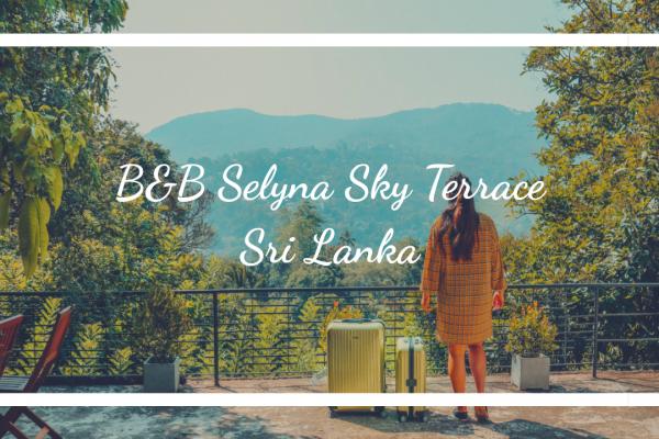 Selyna Sky Terrace