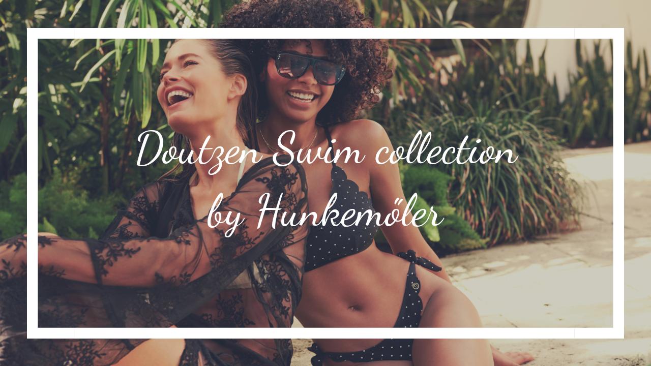 Blog Doutzen swim collection by hunkemöller