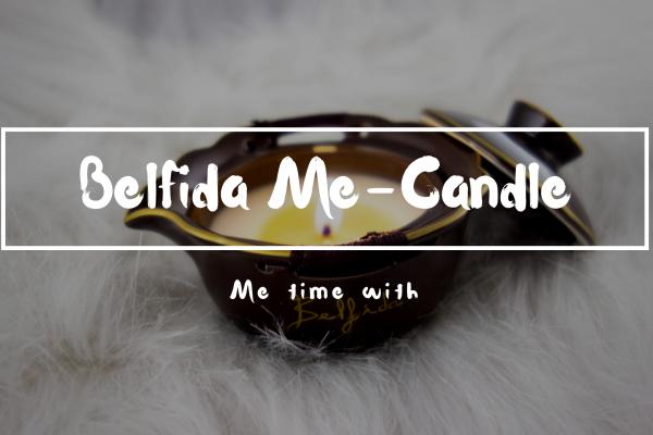 Belfida Me-Candle
