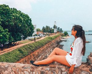 Best view Galle