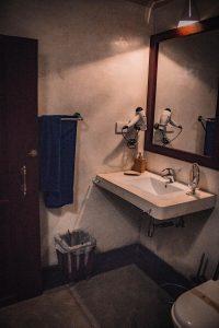 bathroom amal beach hotel