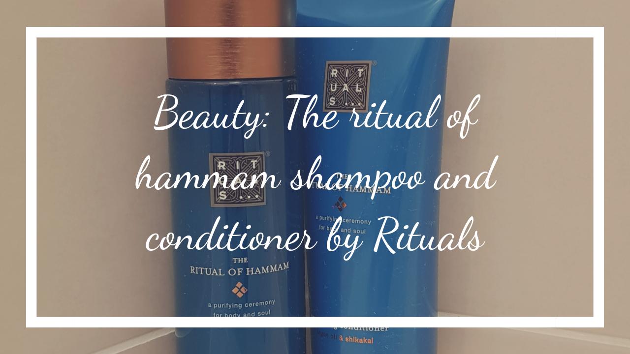 ritual by hammam