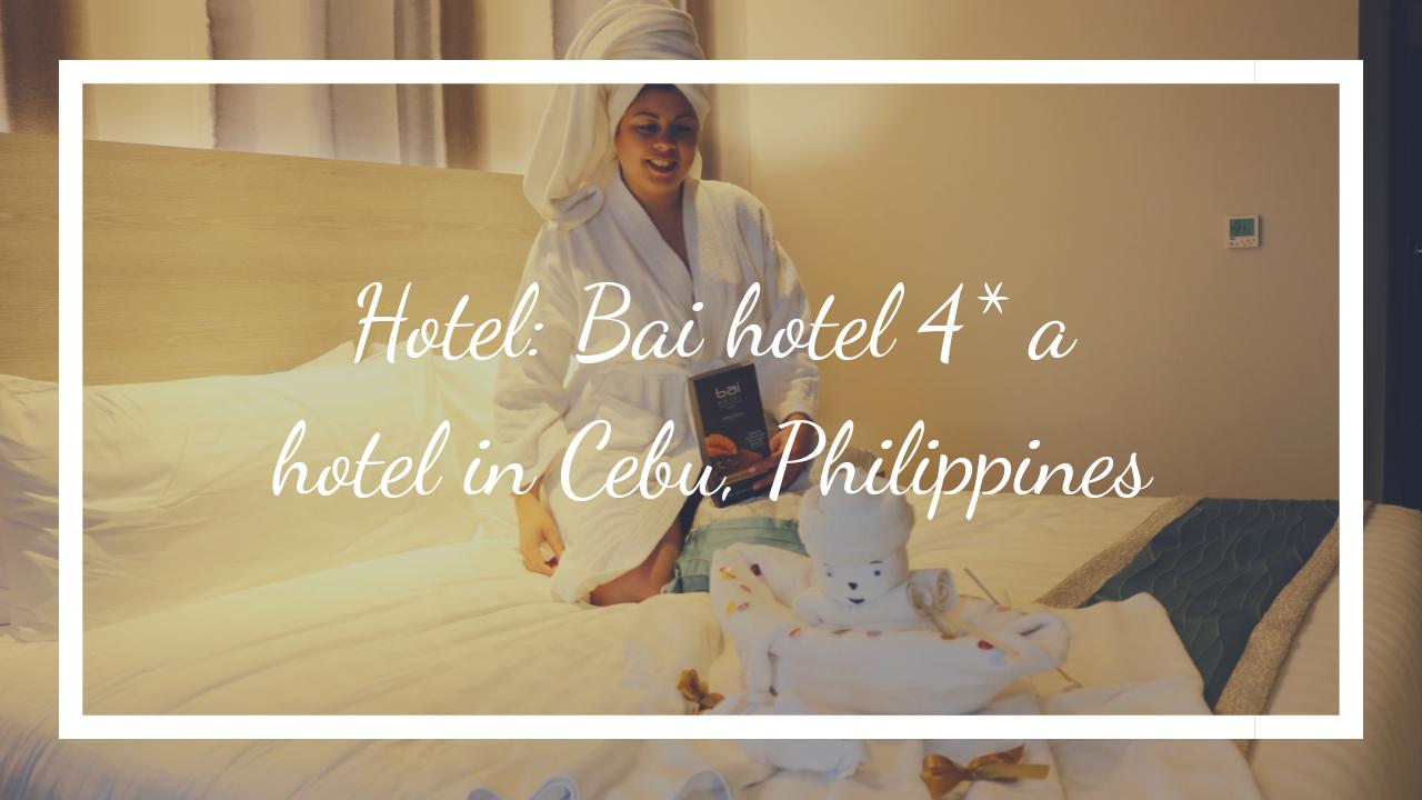 Blog Hotel in cebu