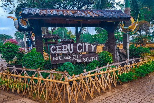 welcome to cebu City