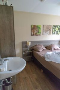 bedroom landal